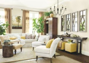 Interior Decor ideas for the summer - Protech Group