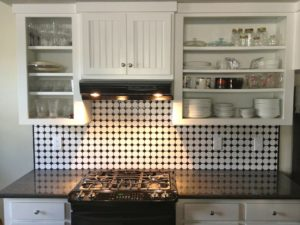 A Clean Kitchen using Home Made Cleaner - Protech Group