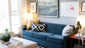 Interior Decor ideas with cotton for the summers - Protech Group
