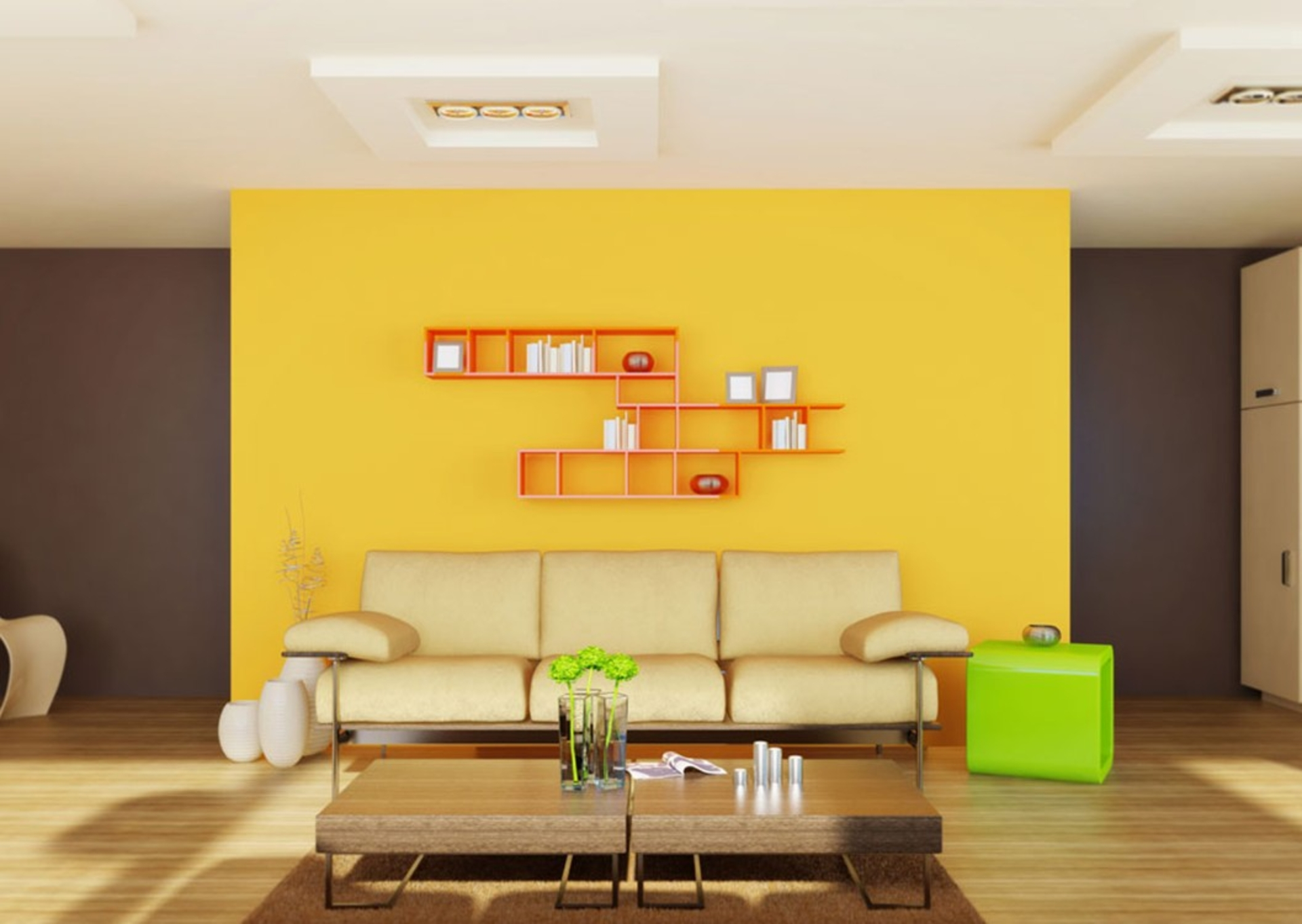 Best Colours for your Home according to Vastu Shastra | Protech Blog ...