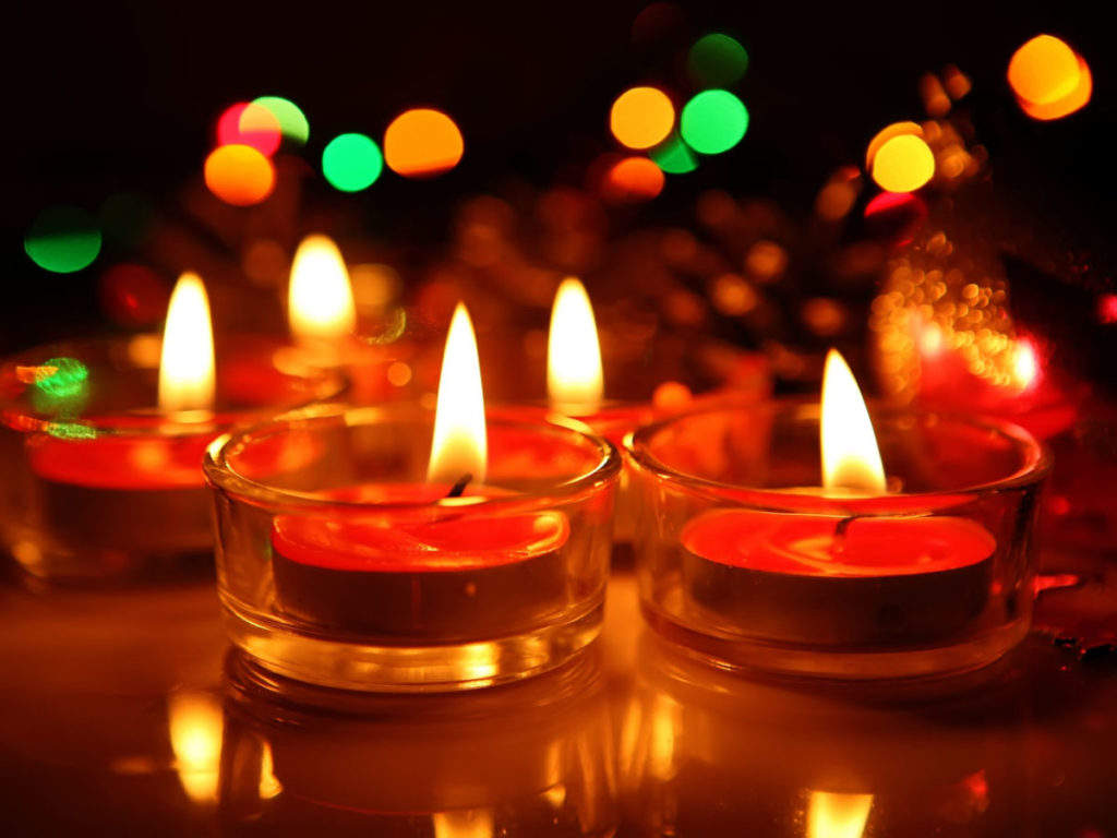 Protech Group wishes Happy Diwali