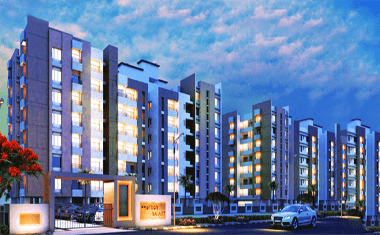 Image of Protech Galaxy by reputed builder in Guwahati, Protech Group