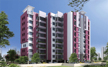 Image of Protech Harkanan by reputed builder in Guwahati, Protech Group