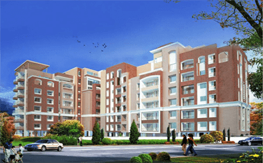 Protech Heritage, ready flat by Protech Guwahati