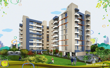 Image of Protech Pearl by reputed builder in Guwahati, Protech Group