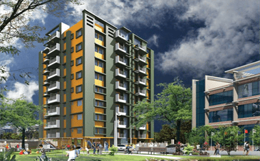 Protech Pritam, complete flat by Protech Guwahati