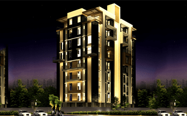 Image of Protech Tarahira by reputed builder in Guwahati, Protech Group